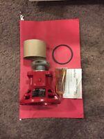Armstrong Pumps 874058-045 6 1//2 Bronze Impeller