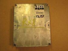 MAZDA RX8 ECU ECM COMPUTER N3H4 18 881 H