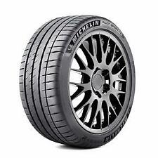 Michelin Pilot Sport 4S 235/40R18XL 95Y BSW (2 Tires)
