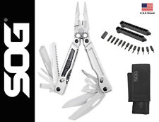 SOG Px1001n-cp Powerplay Multi-tool Sheath With Hex Bits. Included