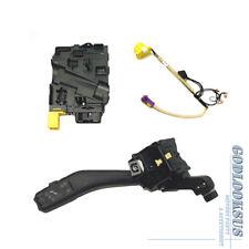 For VW EOS Jetta GOLF GTI SEAT 5K0971584C/A MF Steering Wheel Module & Switch