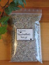 Räucherkies / Räuchersand 400 g ... auch fürs Räuchersieb geeignet