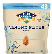 Flour Finely Sifted , Gluten Free, Blanched, 3 lb (Pack of 1)