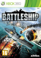 Battleship XBOX 360 IT IMPORT ACTIVISION BLIZZARD