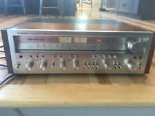 Pioneer Sx-1050 Stereophonic Receiver - Wow! Professionally ReCapped serviced