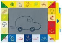MAGIC SLATE Drawing Board Draw - Erase Toy