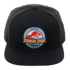 Jurassic Park Ranger Costume Cosplay Hat