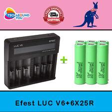 Samsung 25R 2500mAh 20A Battery (INR18650-25R)
