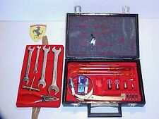 Ferrari 365 Tool Kit_Briefcase_Oil Filter Wrench _ Pliers_Screwdrivers 512BB