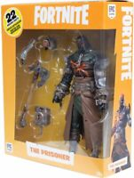 Fortnite - McFarlane Toys The Prisoner Premium Deluxe Action Figure 7""