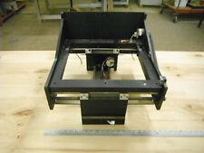 2 Axis Cnc Machine Stepper Driven W Ball Screws 5568