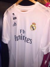 Maglia Real Madrid Camiseta Shirt 15/16 La Liga Adizero Player