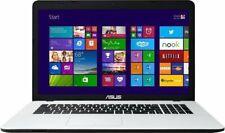 30869 - Asus F751SA | 4x 1,60 Ghz | 8GB RAM | Windows 10 Pro | Akku defekt!!