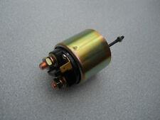 01D110 Starter Motor Solenoid BUKH MARINE DV8MF DV10 DV20 DV24ME DV29 DV36 DV48