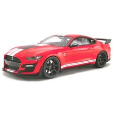 Ford Mustang Shelby GT500 2020 Red 1/18 - US021 GT SPIRIT