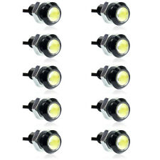 10 X 9W LED DRL Eagle Eye Light Car Fog Daytime Reverse Signal White WYS