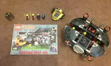 Lego 4795 Ogel Underwater Base and AT Sub