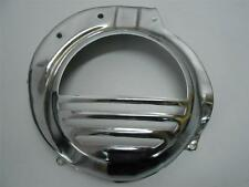 New Vespa PX PE Flywheel / Magneto Chrome Cover