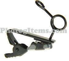 AKG C577 CK55 CK77-3 55 77  Microphone Lavalier Tie Clip Label clip 5001