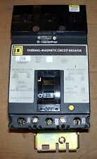 x Square D 20  Amp Circuit Breaker ; FCB34020 I-Line 480v