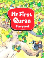 My First Quran Storybook (HB)