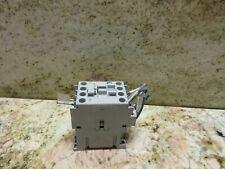 Allen Bradley Motor Starter 100 C09e10 Sera