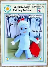 Igglepiggle Knitting Pattern