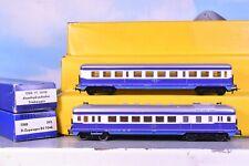 Kleinbahn H0 Br. 5046.14 Dieseltriebwagen mit Beiwagen der ÖBB 2-tlg.