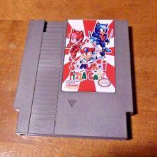 Samurai Pizza Cats for Nintendo NES