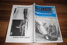 LANDSER GROßBAND 1164 -- KAMPF UNTER DEN STERNEN / die deutsche Nachtjagd + Asse