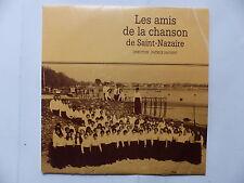 LES AMIS DE LA CHANSON DE SAINT NAZAIRE La troupe Noel noir ..