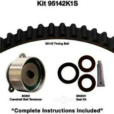 Engine Timing Belt Kit-with Seals Dayco 95142K1S fits 88-91 Honda Prelude
