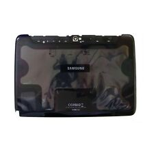 Tapa Trasera Samsung Galaxy Note 10.1 GT-N8000 3G GH98-24787A Negro Nuevo