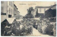 81 - Puylaurens - Avenue de Toulouse