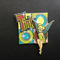 DLR - Tinker Bell - Sixties Style Limited Edition 1000 - Disney Pin 53843