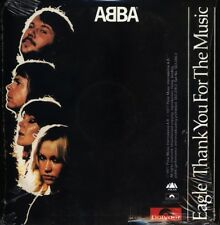 ABBA: Eagle / Thank You For The Music (EP CD)