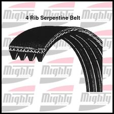 Serpentine Belt Mighty 4K340   AUDI/BMW/GM   1998-2011