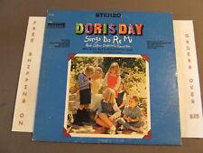 DORIS DAY SINGS DO RE MI LP STEREO HS 14559