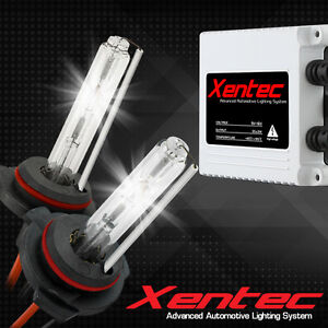 XENTEC Xenon Light HID Kit 35W Slim H1 H4 H7 H10 H11 H13 9004 9005 9006 9007