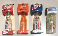 Vintage 1990s 6 Oz. Soda Pop Baby Bottles - New Old Stock - You Choose