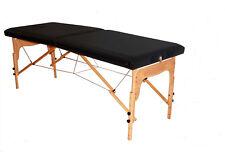 Reiki Massage Table Thérapeutique Canapé Pliant, Mobile