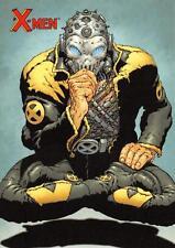 KUAN-YIN XORN / X-Men Archives (Rittenhouse Archives 2009) BASE Trading Card #32