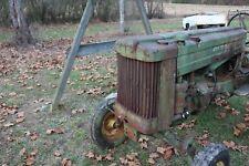John Deere 40 Tractor Crawler Dozer Front Grill Farmerjohnsparts