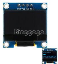 """0.96"""" I2C IIC Serial 128X64 128*64 Blue OLED LCD LED Display Module Arduino"""