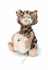 Sigikid Freaks Beasts  Always in your arms Katz & Maus 38934 21 cm