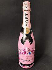 MOET CHANDON IMPERIAL ROSE Emoji CHAMPAGNE Bottiglia 0,75l 12% vol.