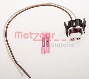 METZGER Kabelreparatursatz, Hauptscheinwerfer GREENPARTS 2323012