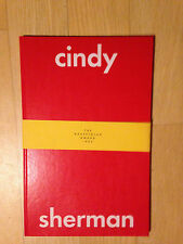 CINDY SHERMAN : THE HASSELBLAD AWARD 1999. New.
