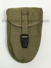 NEW Allied Industries Entrenching Etool Pouch E Tool MJK Khaki Black Buckle
