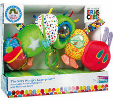 Bugs & Insects Plush Baby Soft Toys
